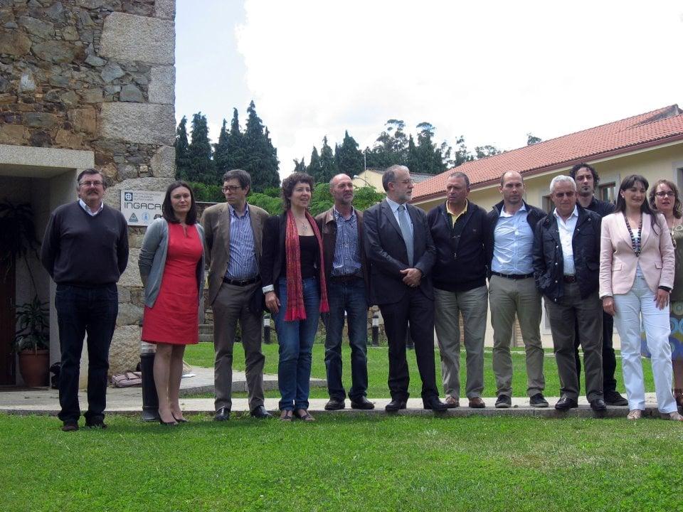 Viña Moraima entra no Consello Regulador da Indicación Xeográfica Protexida Augardentes e Licores de Galicia