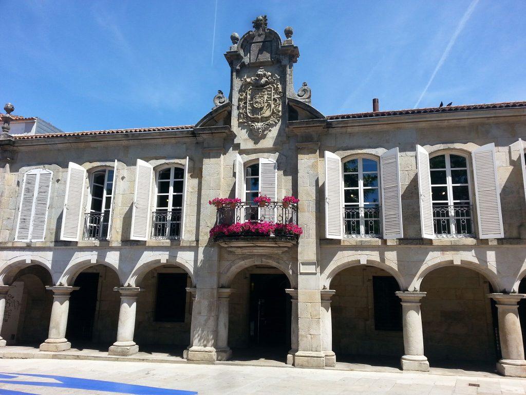 Viña Moraima forma parte do Consello Regulador Rías Baixas