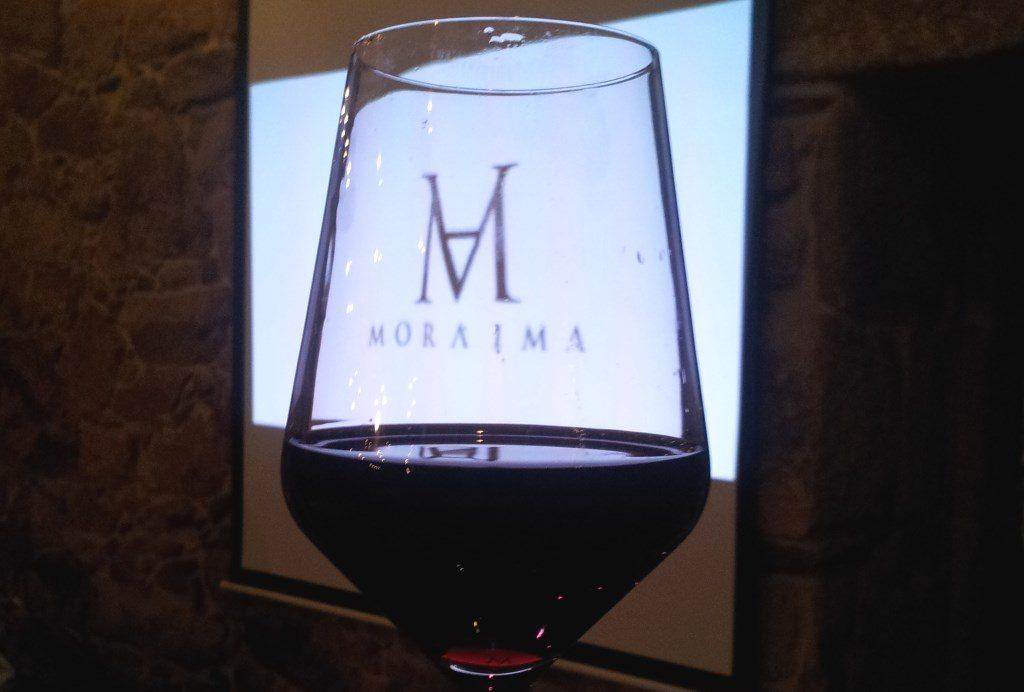 Presentación de Moraima Caíño