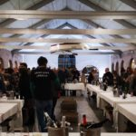 Beber do país: Túnel do viño 2019 - AGV - Pontevedra