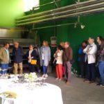 VIII Xornadas de Portas Abertas da Ruta do viño Rías Baixas