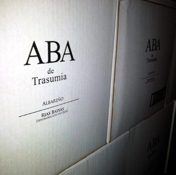 Caja 12 unidades de aba de trasumia